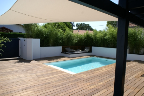 projet biarritz californie atelier 10 design am nagement de jardins. Black Bedroom Furniture Sets. Home Design Ideas