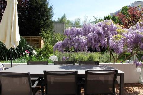 toit terrasse   ATELIER 10 . Design & aménagement de jardins
